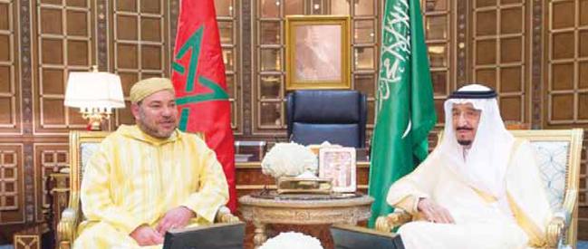 رؤية خليجية لمستقبل العلاقات بين الجانبين التكامل الخليجي -المغاربي