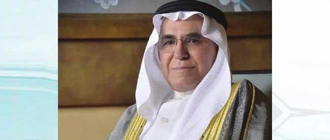... سفير السعودية لدى روسيا رائد بن خالد قرملي